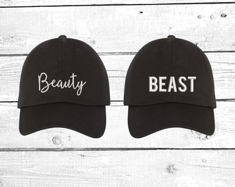 Hats Beauty and the Beast Baseball Cap 2d9057fccf9