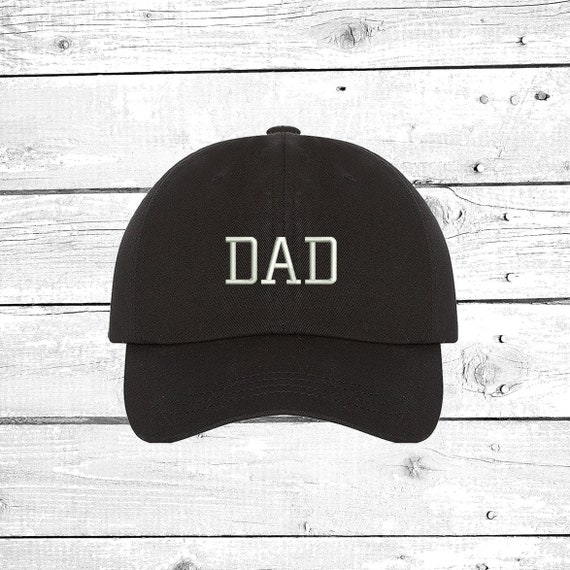 Custom Soft Baseball Cap Lily Flower Embroidery Dad Hats for Men ...