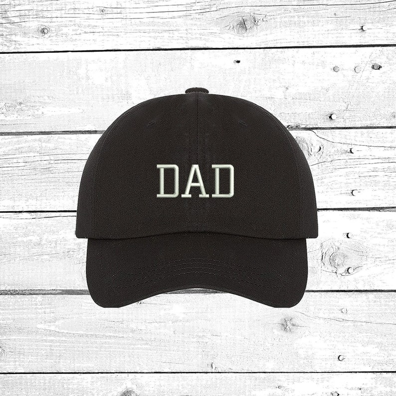 6d7cde9a196 DAD Hat Dad Cap Papa Fathers Day Baseball Hat Papi Hat Father