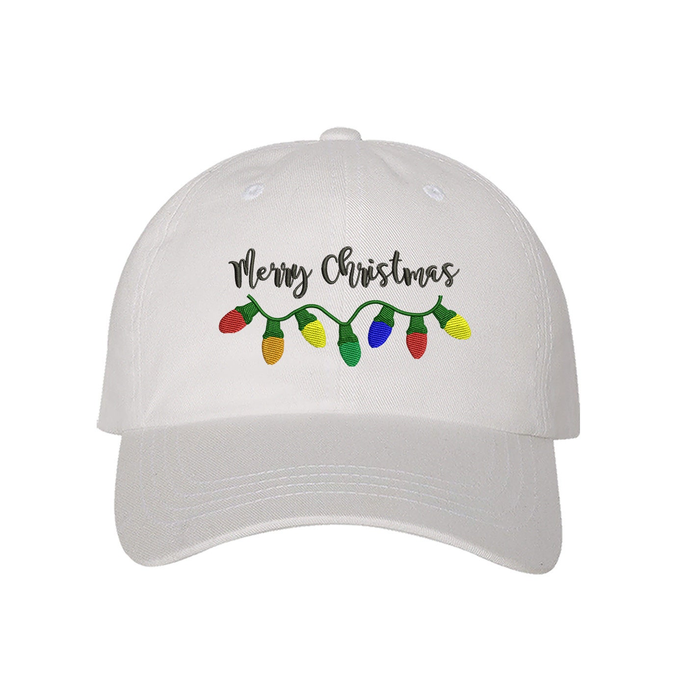 Merry Christmas Hats Christmas Outfit Caps Holidays Baseball Hat ... 4567ff0b376