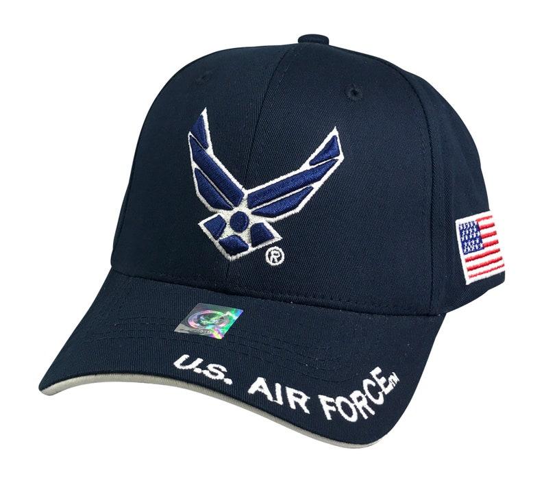 1788361fa2a US Airforce Baseball Hats for Veterans Military Baseball Caps