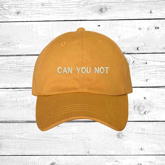 Girl Gang Funny Empowerment Saying Pink Baseball Cap Hat Adjustable Unisex Gift