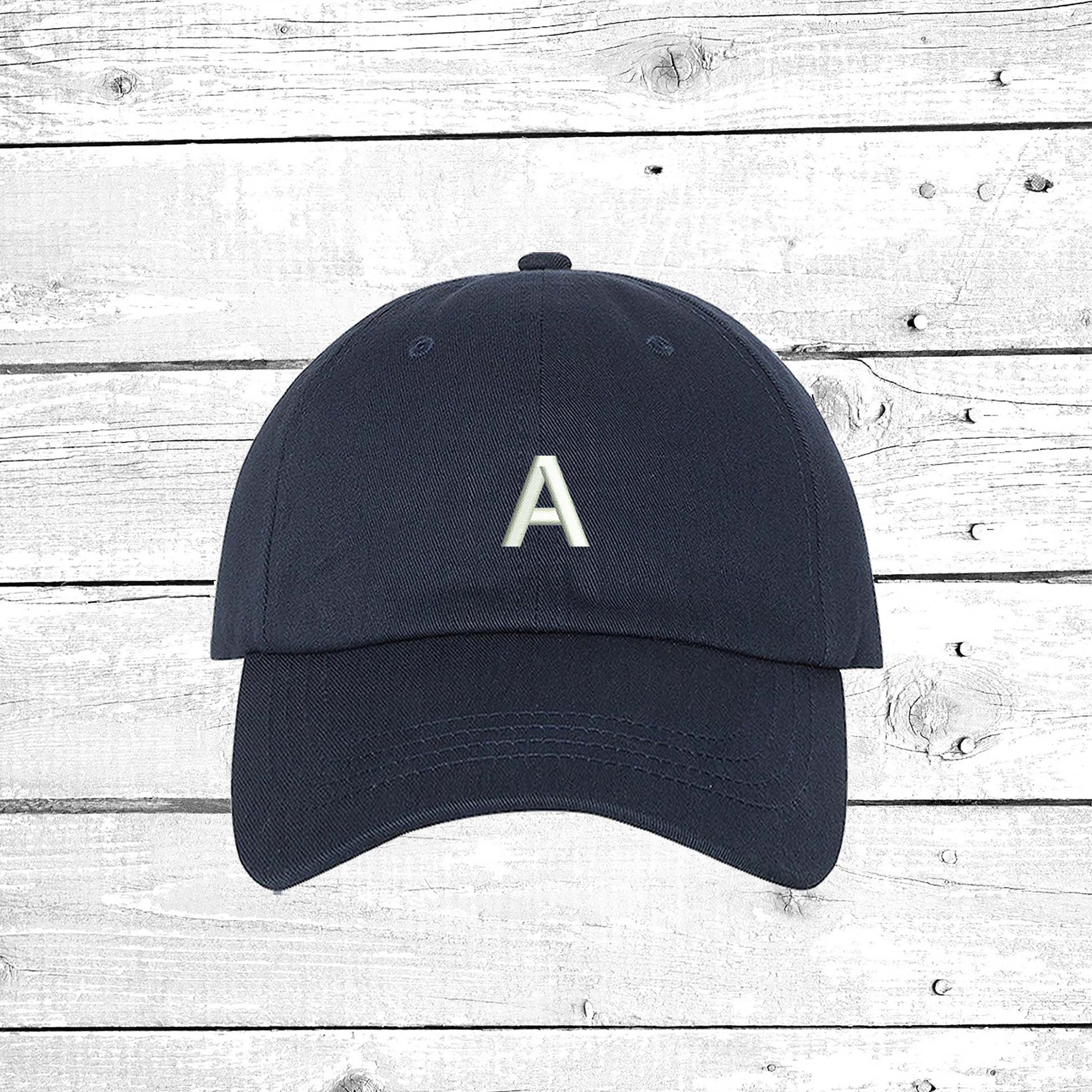 CUSTOM Baseball Hat Embroidered Dad Hat a59cff728a8f