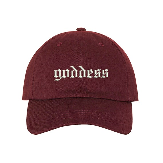 Goddess Dad Hat Queen Baseball Hat Royalty Dad Hats Gift for  3b3792a59971
