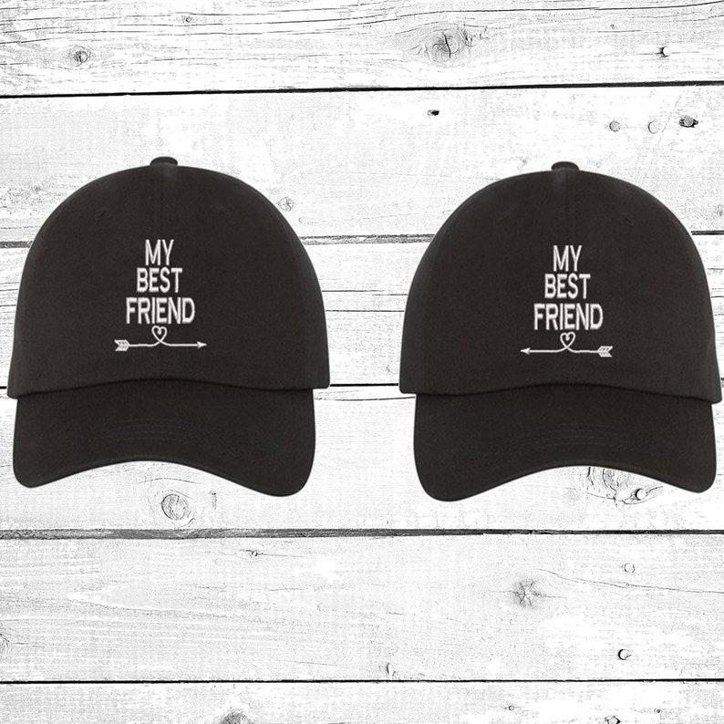 36ce7f69e60 My Best Friend Dad Hats Baseball Cap Gifts for Best Friends