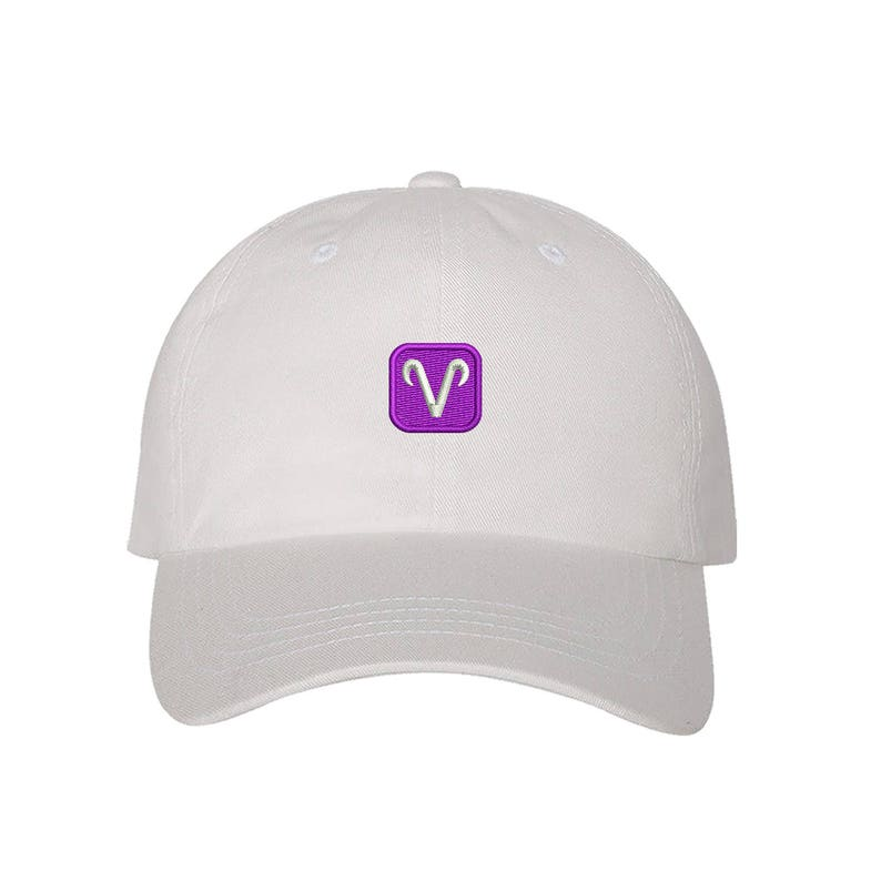 Aries Dad Hat | Aries Horoscope |Zodiac Sign |Horoscope |Love Astrology  |Zodiac Signs Accessories |Aries Zodiac Sign |Dad Caps |Tumblr Hats