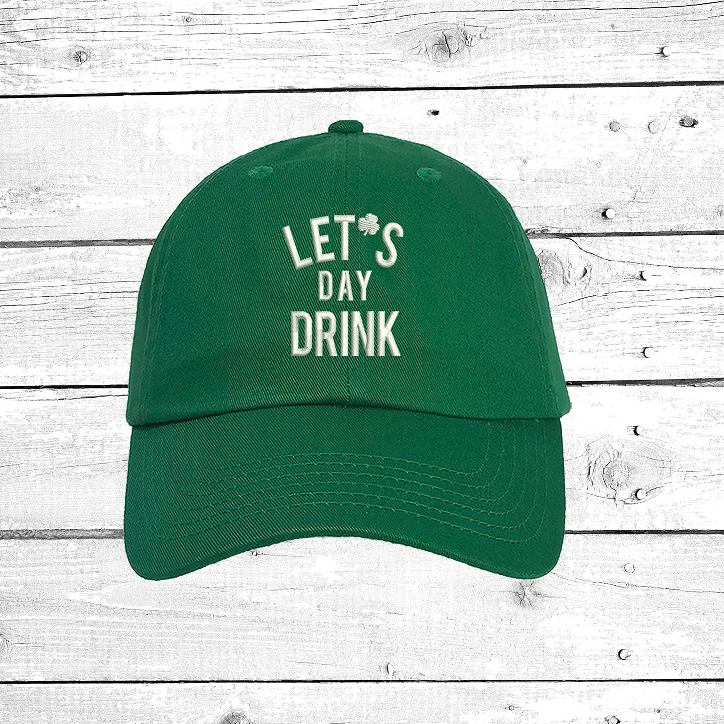 c1b7b2fc69b ... Caps Four Leaf Clover Shamrock Baseball Cap St Patrick s Day Gift.  gallery photo ...