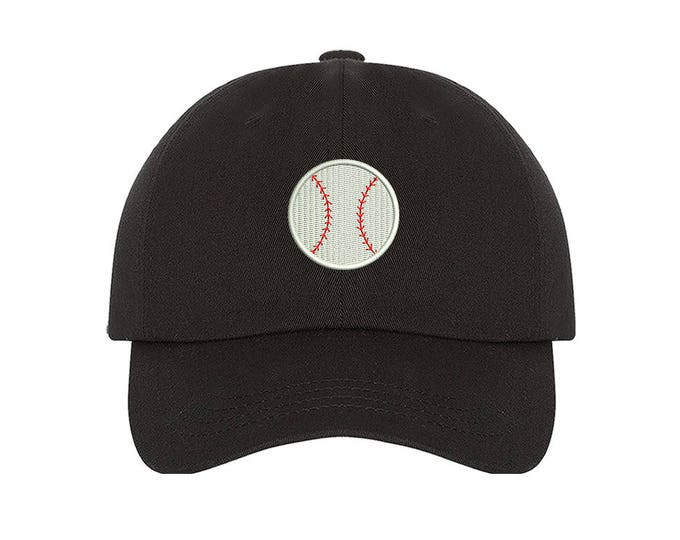 KIDS Hat | Baseball | Softball | Baseball kids Hat | Child Cap | World Series | Many Colors Available