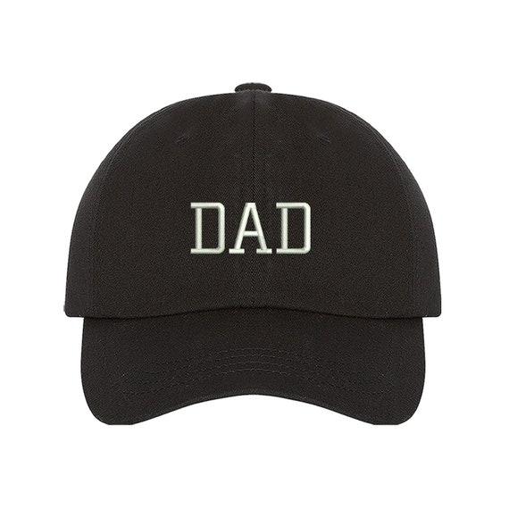 e48f713f090 DAD Hat Dad Cap Papa Fathers Day Hat Papi Hat
