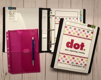 business binder etsy