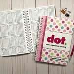 2019 Salon Business Tracker / Planner/ Organizer - Smaller Version - 4 Editions to Choose From