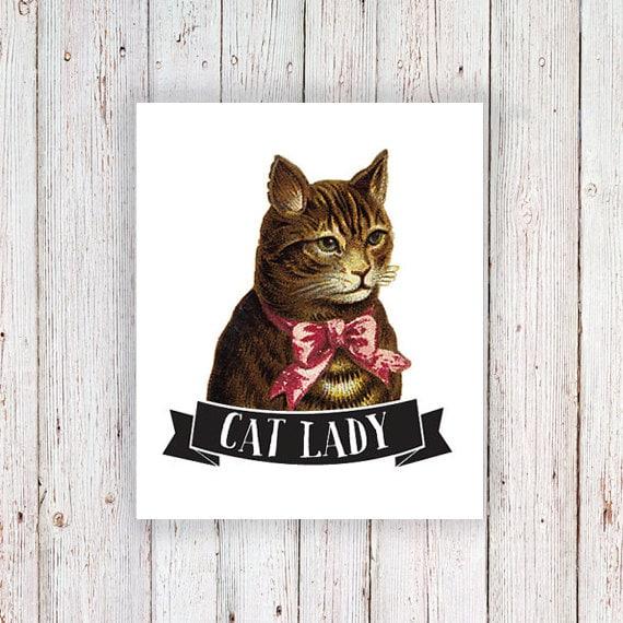 Dating Profilo gatto signora