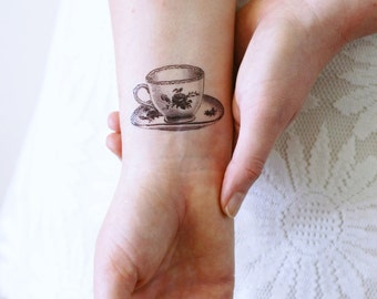 Have fun & be colorful with our temporary tattoos by Tattoorary