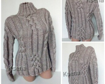 32422dde8 Hand knit sweaters