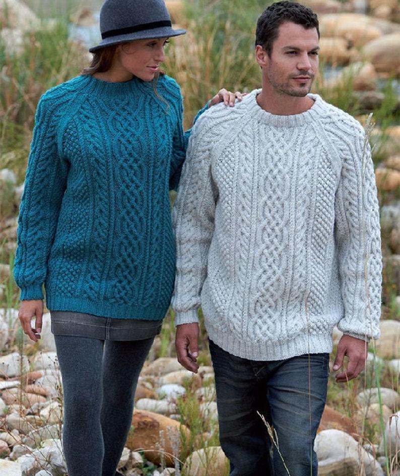 b2f41e797924 Mens knit sweater Pullover winter Mens sweater womens Jumper