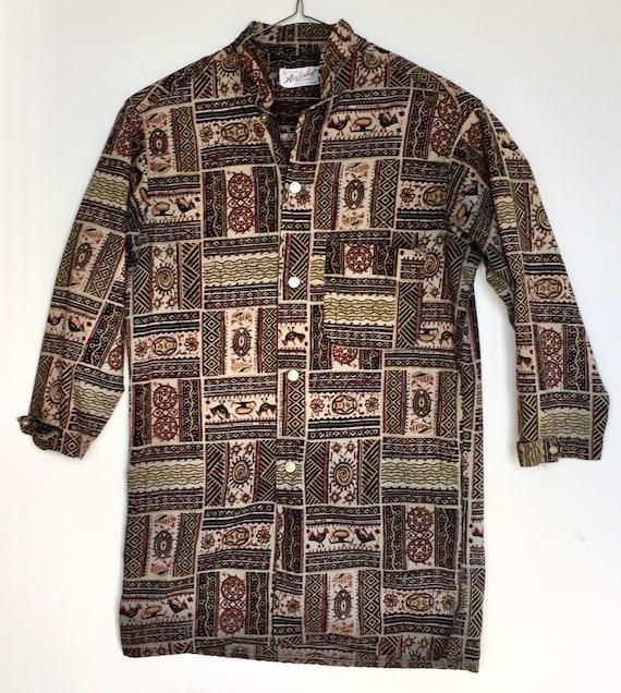 1950s Amberley shirt