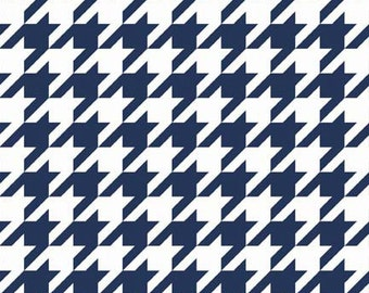 Houndstooth Fabric Etsy