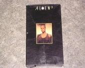 Vintage 1992 VHS - ALIEN 3 - Fox