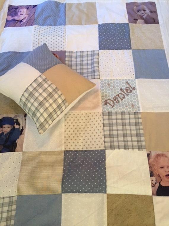 weihnachten decke decke f r baby etsy. Black Bedroom Furniture Sets. Home Design Ideas