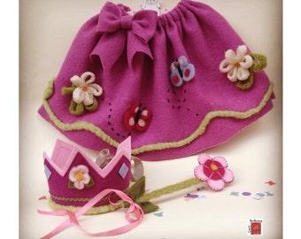 Carnival girl dress - Carnival clothes - girl dress - carnival costume - carnival dress