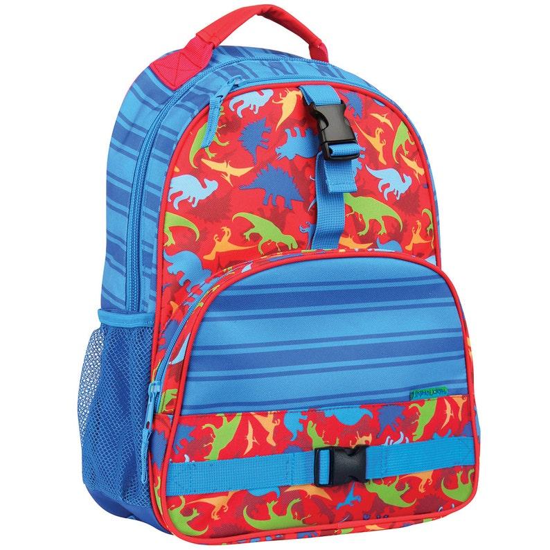 Stephen Joseph dinosaur backpack, little