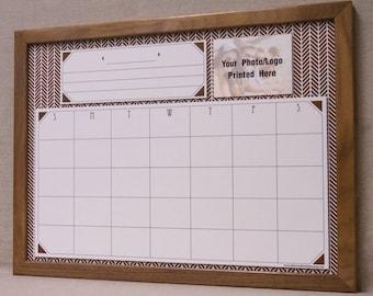 Dry Erase Calendar Etsy