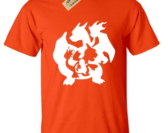 a70923aa Charmander T-Shirt