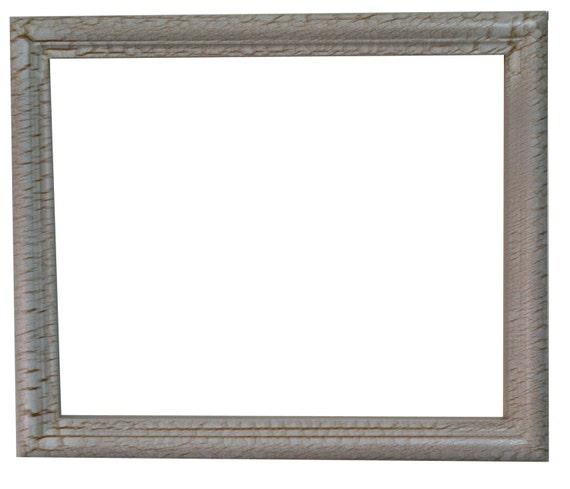 24x36 Shabby chic picture frame large ornate frames   Etsy