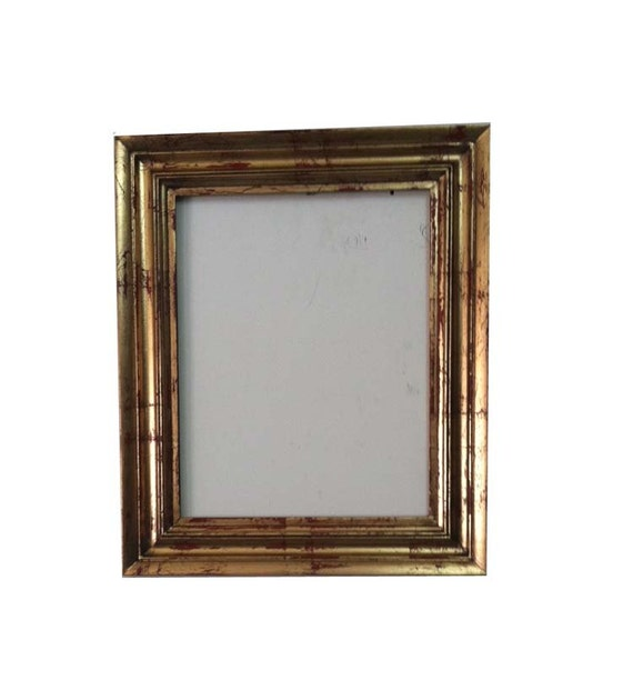 11x14 Shabby Chic Frame Decorative Frames Antique Etsy