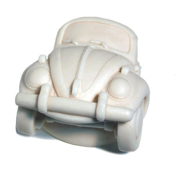 Beetle Bug Soap