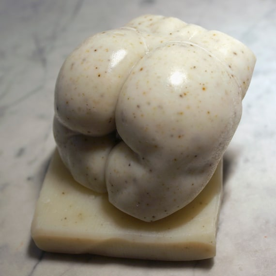 Brazil Vegan Soap
