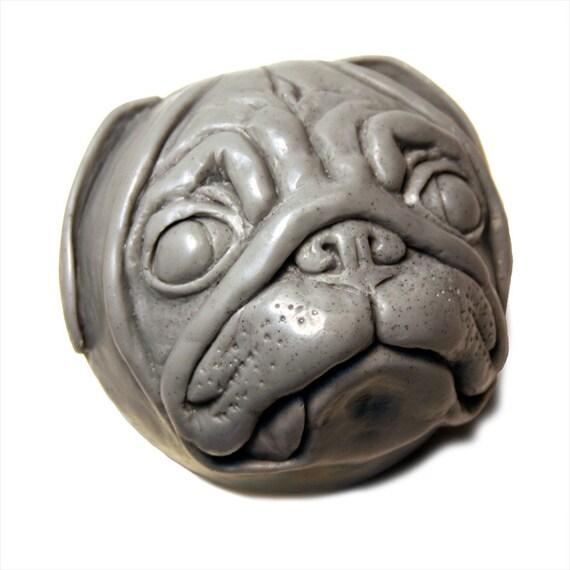 Pug Soap