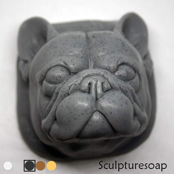 Frenchie Soap