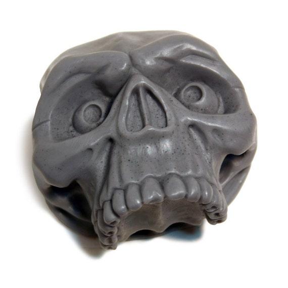Skull Vegan Soap