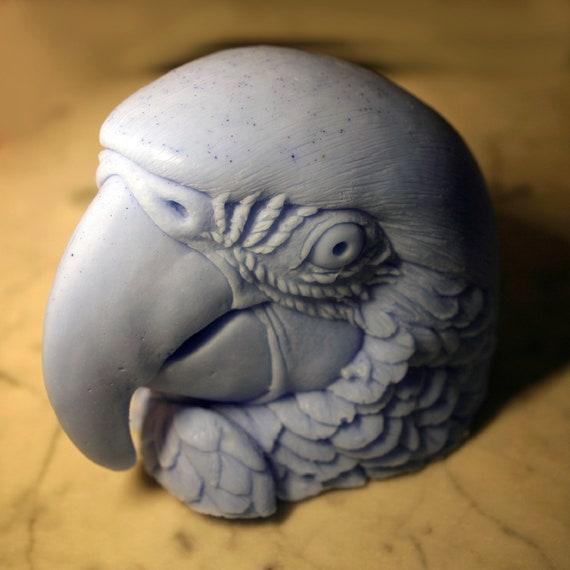 Parrot Soap, 8 oz