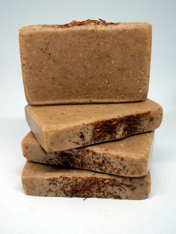 Vegan Soap Squares (3 pack)