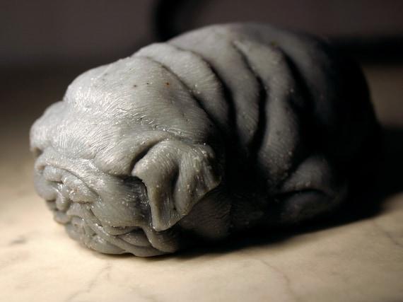 Pug Loaf Vegan Soap, 7 oz