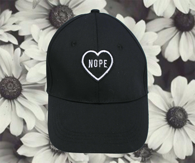 052f1149516 Nope Dad Hat