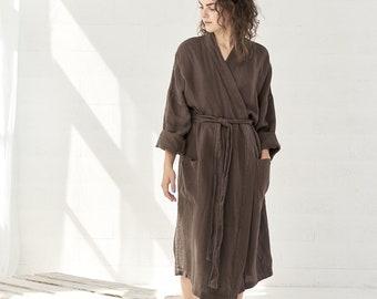 5b9045a4ba Plus size bathrobe