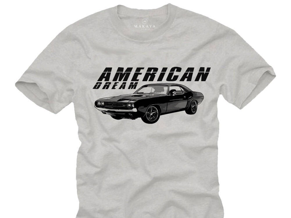 geschenke f r m nner camaro ss auto t shirt herren vintage. Black Bedroom Furniture Sets. Home Design Ideas