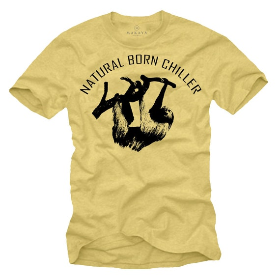 8c0f335af30c Geschenke für Kiffer Lustige T-Shirts mit Aufdruck Natural   Etsy