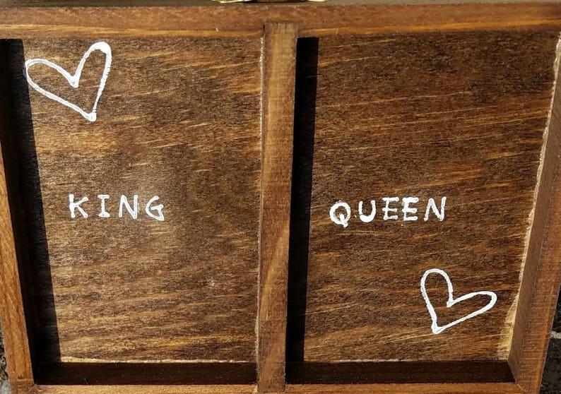 Fairytale Wedding Steampunk Wedding Ring Bearer Box Storybook Wedding Ring Bearer