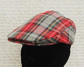 Flat cap, golfing hat, driving hat, hats for men, flat caps for men