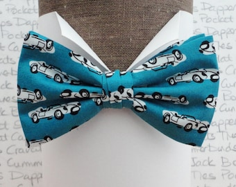 Car Bow Ties Car Theme Gifts for Men Boys Bow Ties Toddler Bow Ties Baby Bow Ties Sports Car Bow Ties Christmas Gifts for Boys