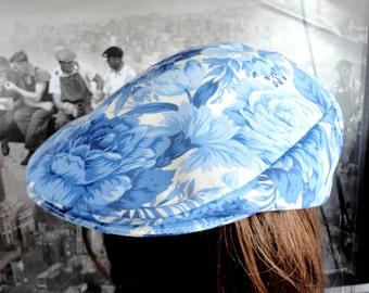 Ladies Flat Cap, Ladies Driving Hat, Ladies Hats, Hats for Ladies