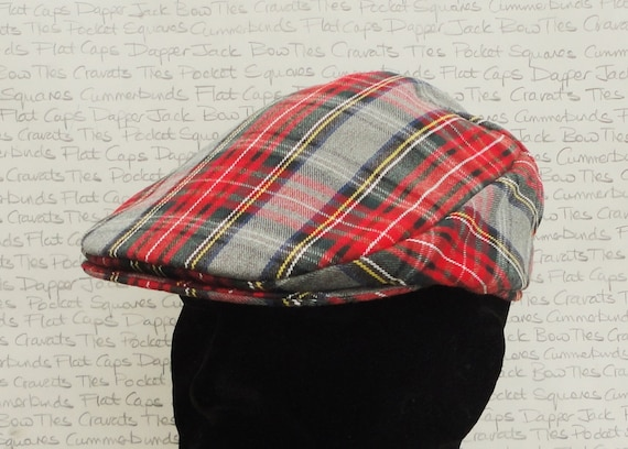 Flat cap, golfing hat, driving hat, hats for men, flat caps for men