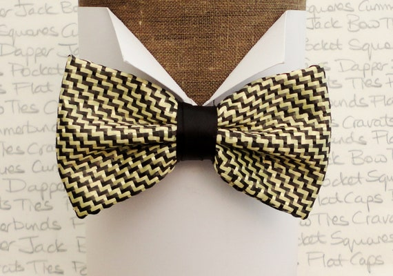 Carbon Fibre and Kevlar Bow Tie, bow ties for men