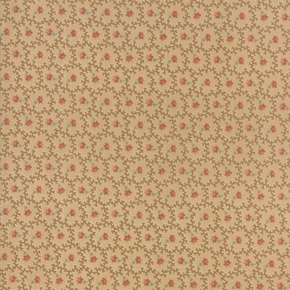 Sale Collection 10th Anniversary cotton fabric by Howard Marcus for Moda Fabrics 4600 12