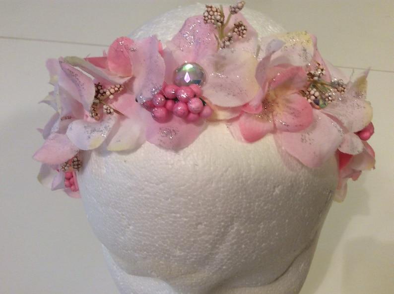 Apple Blossom Fairy  ch smmed  tutu set
