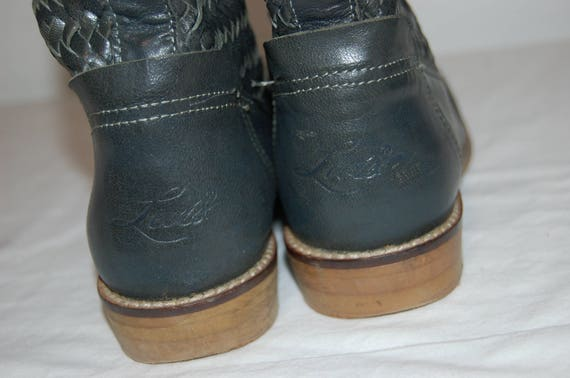 gris taille 7 2 cru 1 Boots Femmes bottines Low Levi qvYdwPqx